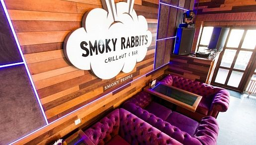 Smoky Rabbits